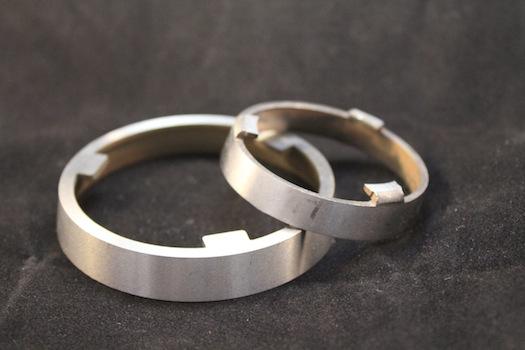 Syncronizing Inner Rings